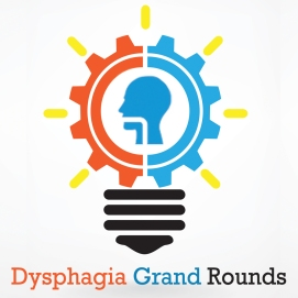 Dysphagia Grand Rounds Main Logo